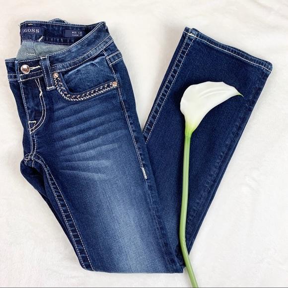 28b0e9d9aff Vigoss Jeans | Nwot Bootcut | Poshmark